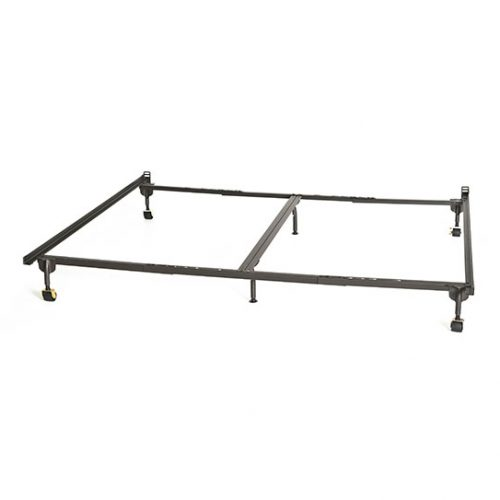 Glideaway Serenade Comfort Base Adjustable Bed Rest Right