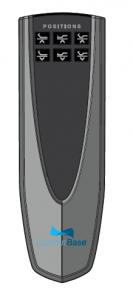 Glideaway Serenade Comfort Base Adjustable Bed Rest Right Mattress