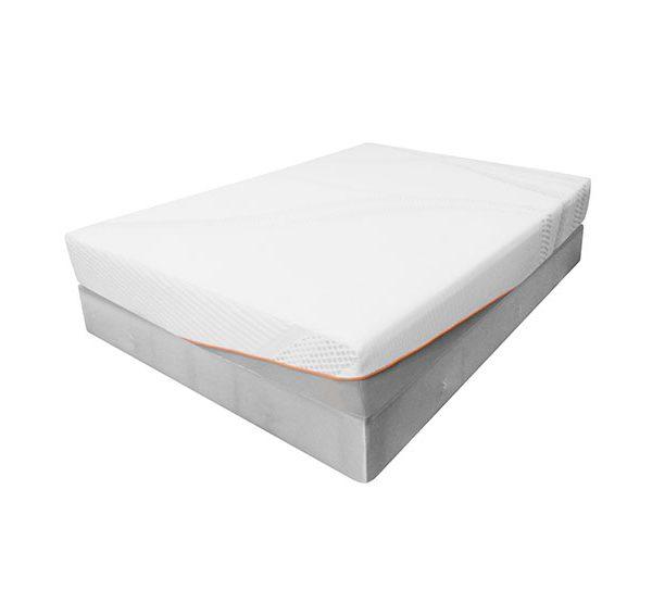 8 Propel Memory Foam Mattress Extra Firm Rest Right Mattress