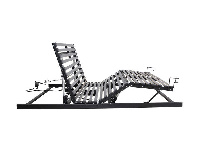 Adjustable Platform Bed Glideaway Freestyle Comfort Base
