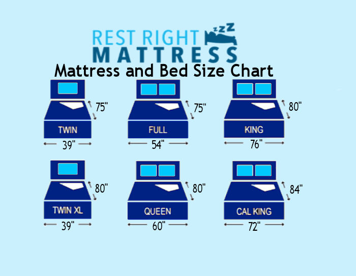 Image Result For Sleep Number Twin Bed Dimensions