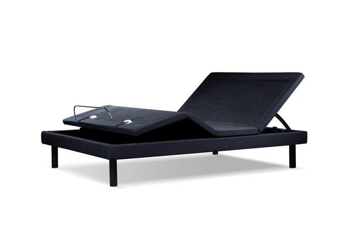 Ergomotion softide 5100 adjustable bed
