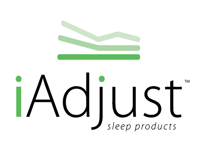 iAdjust logo