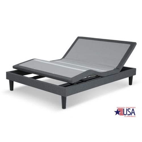 Leggett & Platt S-Cape 2.0 Furniture Style Adjustable Bed