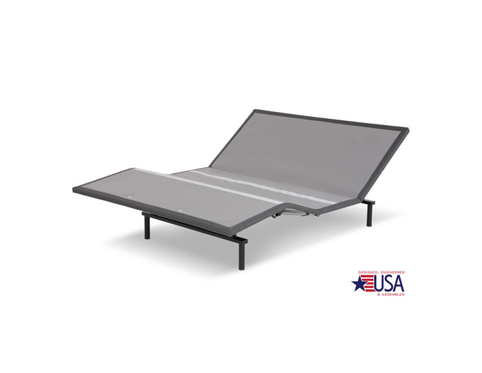 split queen adjustable bed availability here at rest right mattress