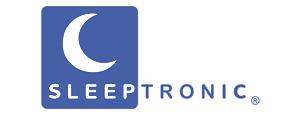 Sleeptronic logo
