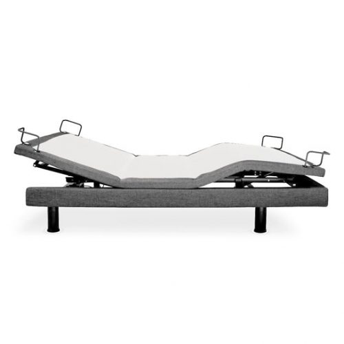 Reverie 8Q foundation adjustable bed