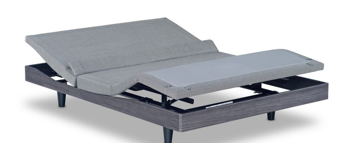 Reverie 8T adjustable bed