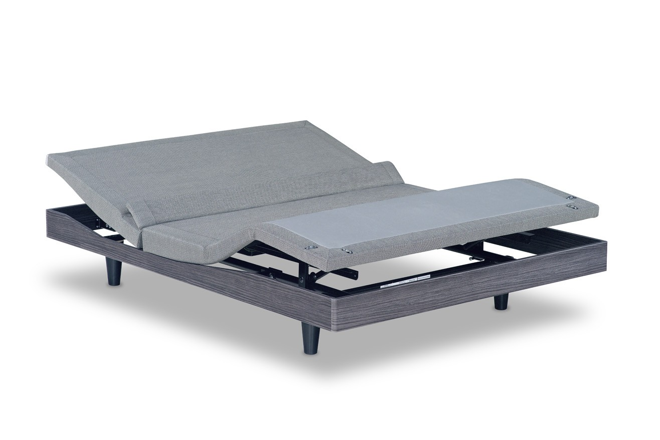 Adjustable Beds With Financing : Get to know the reverie t adjustable bed rest right