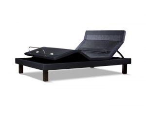 Ergomotion Softide 8300 Split King Adjustable Bed