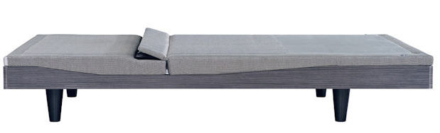split king adjustable bed lumber support