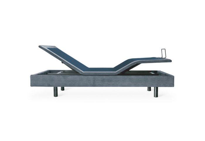 One piece king adjustable bed navigate