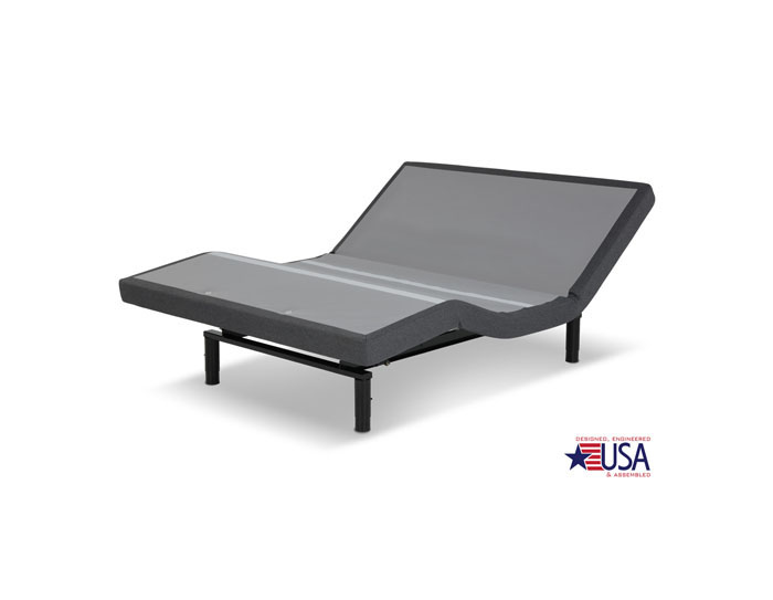S-cape +2.0 leggett and platt adjustable beds
