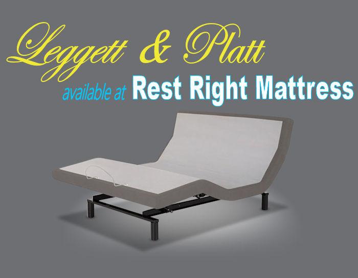 leggett and platt adjustable beds - Leggett And Platt Adjustable Bed