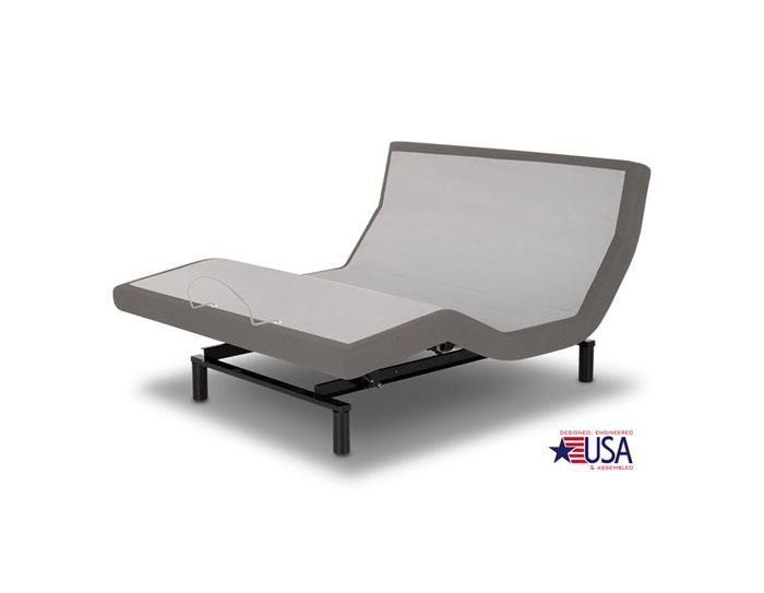 p-132 Leggett and Platt adjustable beds