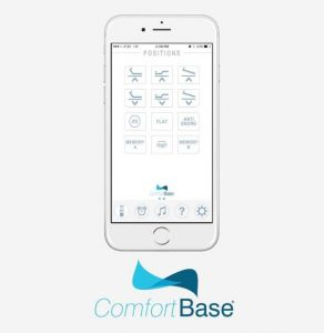 full size adjustable bed app