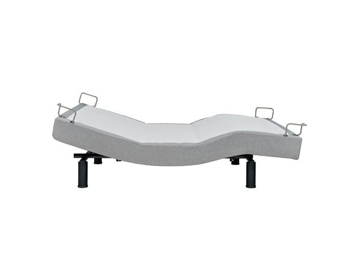 full size adjustable bed reverie-5D