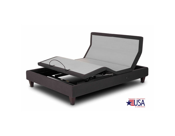 split california king adjustable beds p-232
