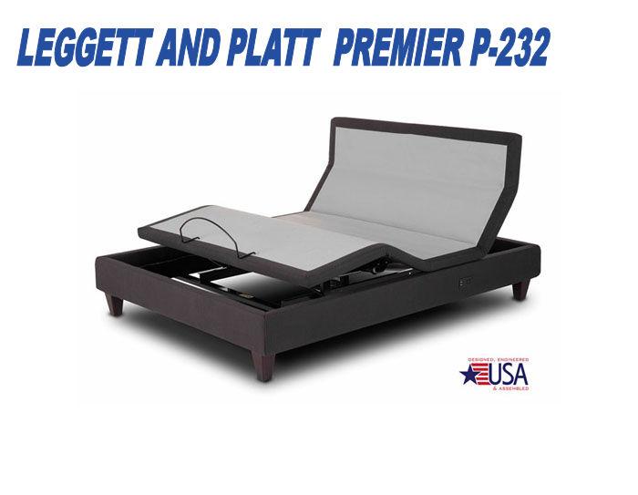 Leggett and Platt 700 series Adjustable bed