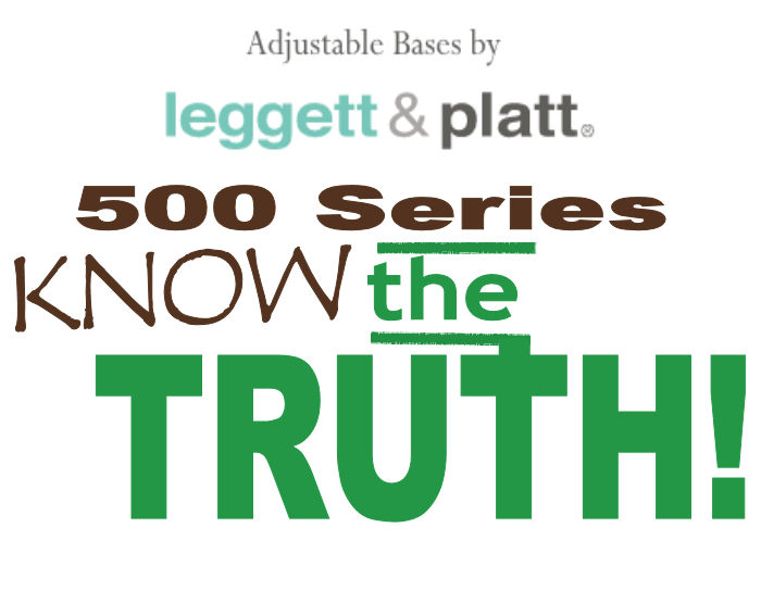 Leggett And Platt 500 Series Archives Rest Right Mattress