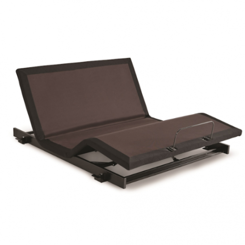 Platform adjustable bed rize summit2