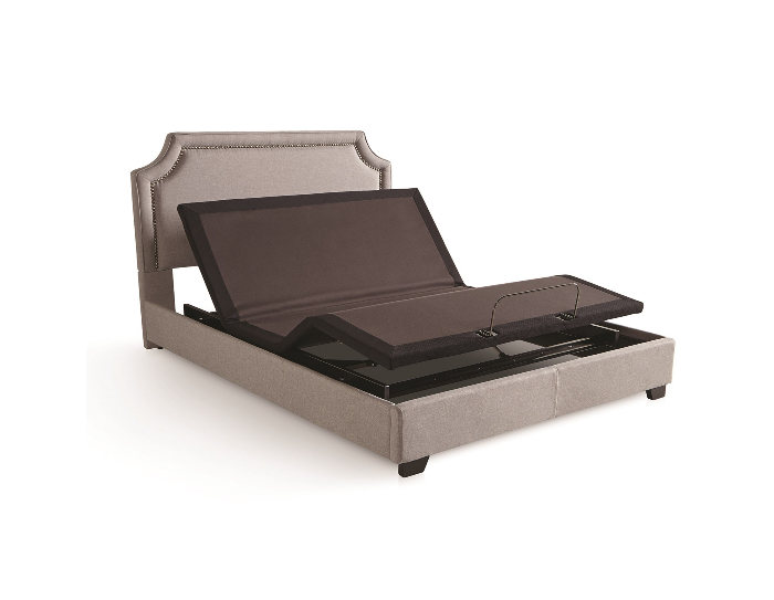 Platform Adjustable Bed Base Rize Summit