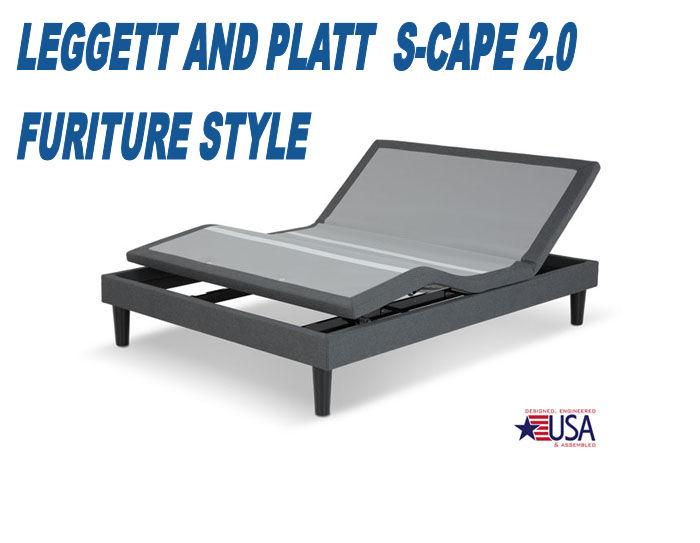 leggett and platt 500 series adjustable bed