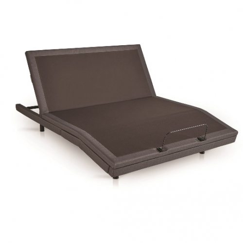 rize verge adjustable bed lounge