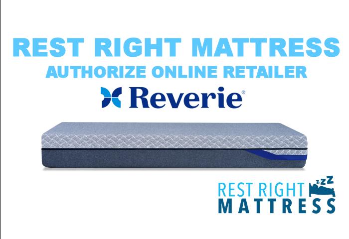 authorize reverie bed dealer