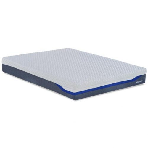 reverie dream supreme 1 natural mattress
