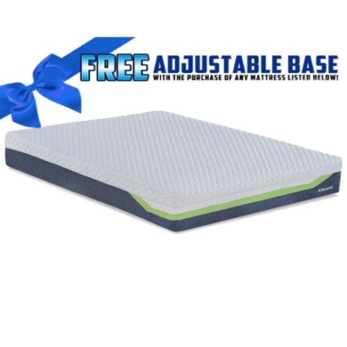 reverie dream_supreme i Hybird mattress