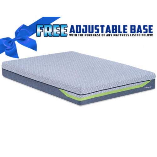 reverie dream supreme ii hybrid mattress