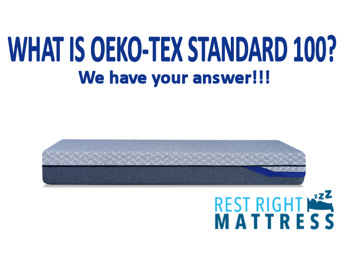 what is OEKO-TEX Standard 100