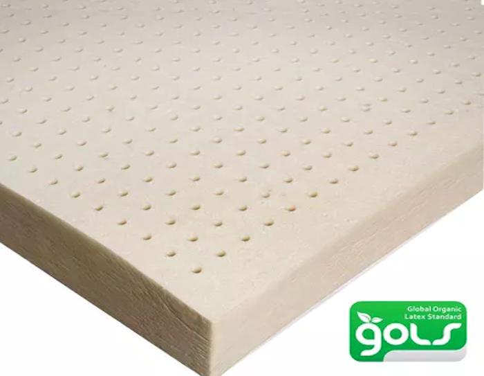 king size latex mattress