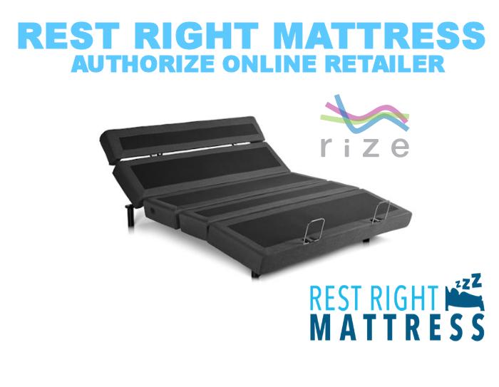 authorized mantua rize bed dealer
