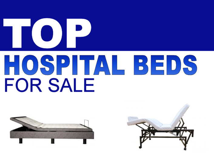 Hospital Beds For Sale Fully Explained The Best Ones