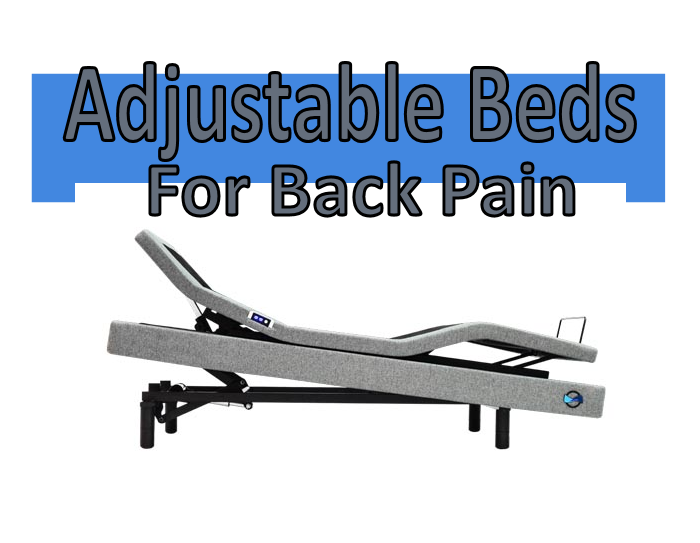 Are Adjustable Beds Good for Lower Back Pain?