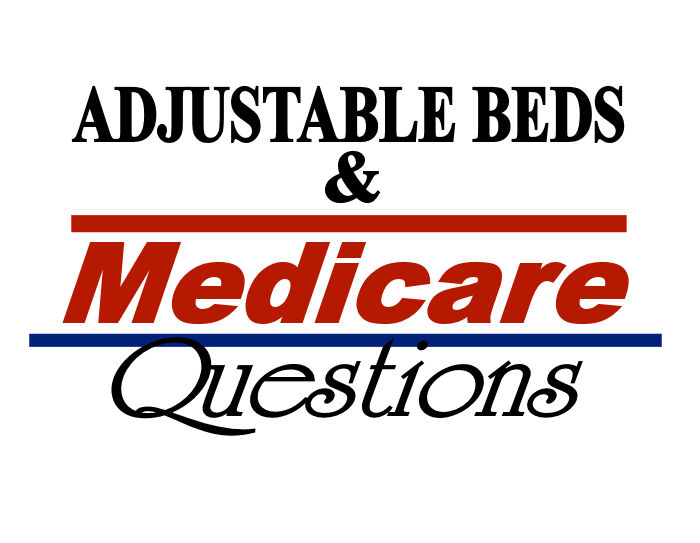 Are Adjustable Beds Covered by Medicare?