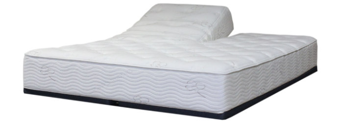 Split Top King Mattress And Head