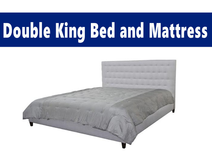 Double King Bed And, What Are The Average Measurements Of A King Size Bed